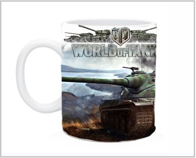 WORLD OF TANKS 6